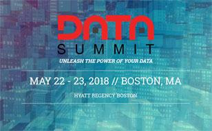 Data Summit Conference Boston