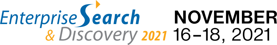 Enterprise Search And Discovery Logo