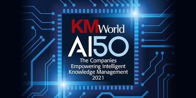 KMWorld Aware Knowledge Management