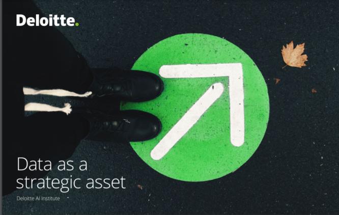 Deloitte Data as a Strategic Asset